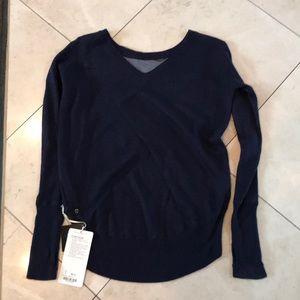 Lululemon Athletics sweater